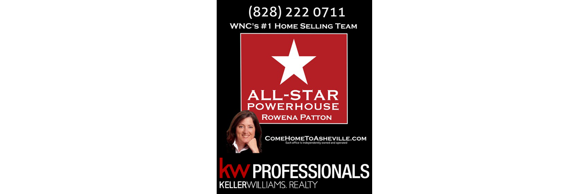 Rowena Patton's All-Star Powerhouse